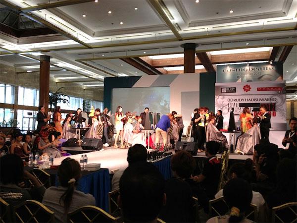 COSMOBEAUTE - Hội chợ triển lãm chăm sóc sắc đẹp