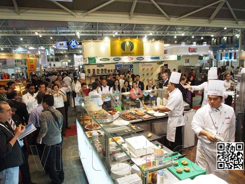 Hoi cho trien lam Food&Hotel VN 2015 (3)