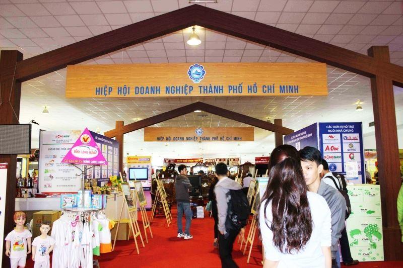 hoi cho ton vinh hang Viet (2)