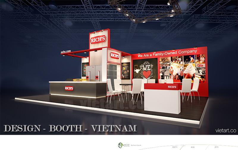 DESIGN-BOOTH-exhibition-IN-VIETNAM