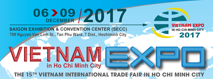 Thông tin về Hội chợ Thương mại Quốc tế Việt Nam lần thứ 15