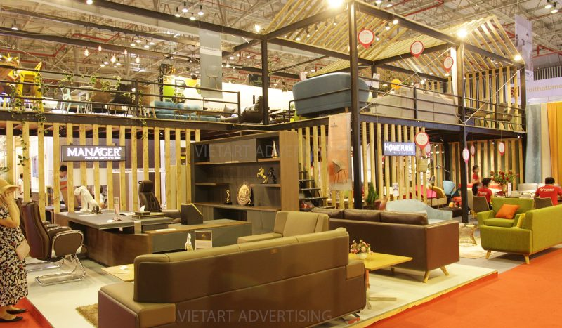 Why Visit Reasons To Visit Vietnam International Furniture Home Accessories Fair Is An Ideal