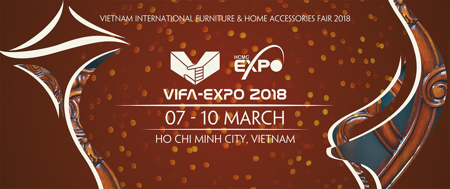 Why business should join Vifa Expo Vietnam 2018 ? Vietnam International Furniture &Home Accessories Fair