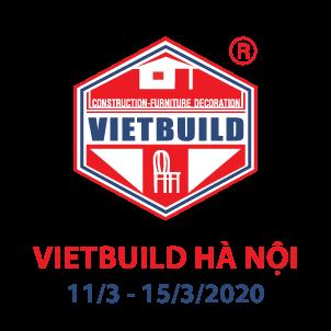 TRIỂN LÃM QUỐC TẾ VIETBUILD HÀ NỘI 2020 – LẦN 1