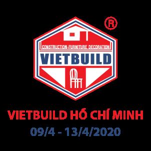 TRIỂN LÃM QUỐC TẾ VIETBUILD TP.HCM 2020 – LẦN 1