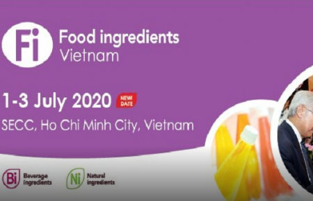Food Ingredients Vietnam 2020