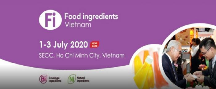Food Ingredients Vietnam 2020