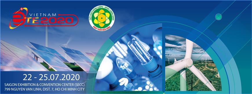 VIETNAM ETE & ENERTEC EXPO 2020