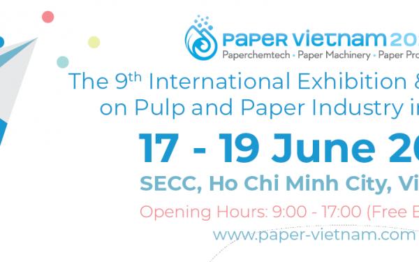 Paper Vietnam 2020